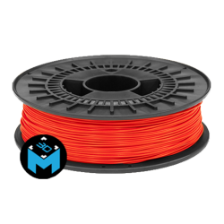 PETG 1,75mm 750g Rouge flamme