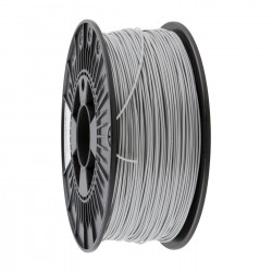 Filament PrimaValue PLA Gris clair 1.75mm 1kg