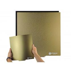 Plaque flexible PEI structurée 235x235mm