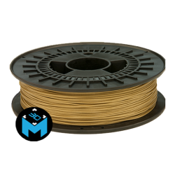 PLA M3D Or 750g 1.75mm