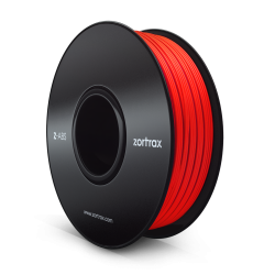 Z-ABS V2  Zortrax Rouge...