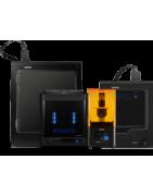Imprimantes 3D Zortrax